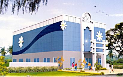 Karuna Medical Center